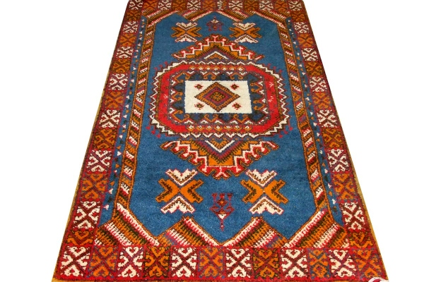 Tapis Tribal 210x121